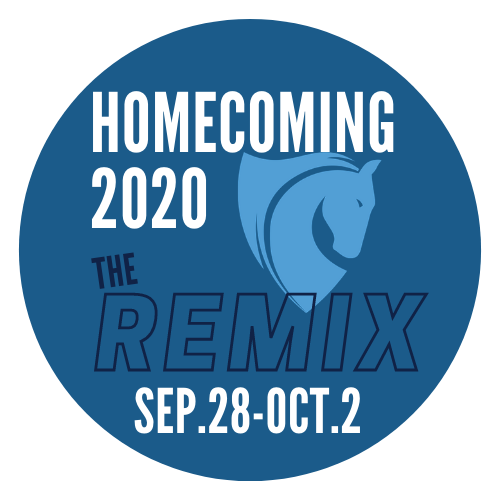 Homecoming Remix 2020
