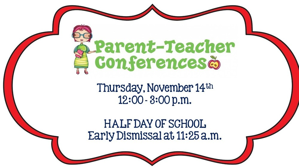 Parent-Teach Conferences