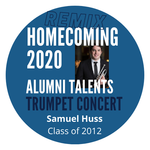 Homecoming Remix Alumni Concert