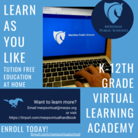 MERPS Virtual Learning Academy