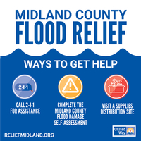 Local Flood Disaster Support