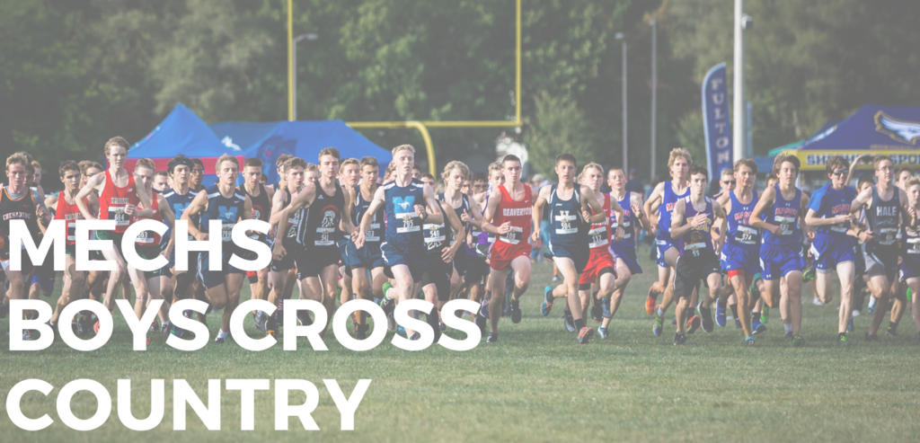 Cross Country finals
