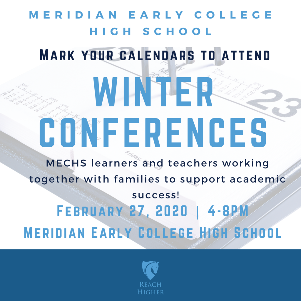 Winter Conferences