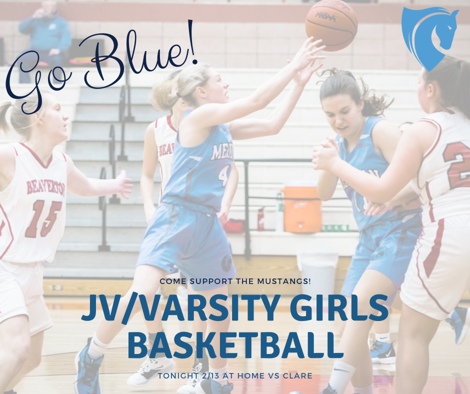 Girls Basketball 2/13