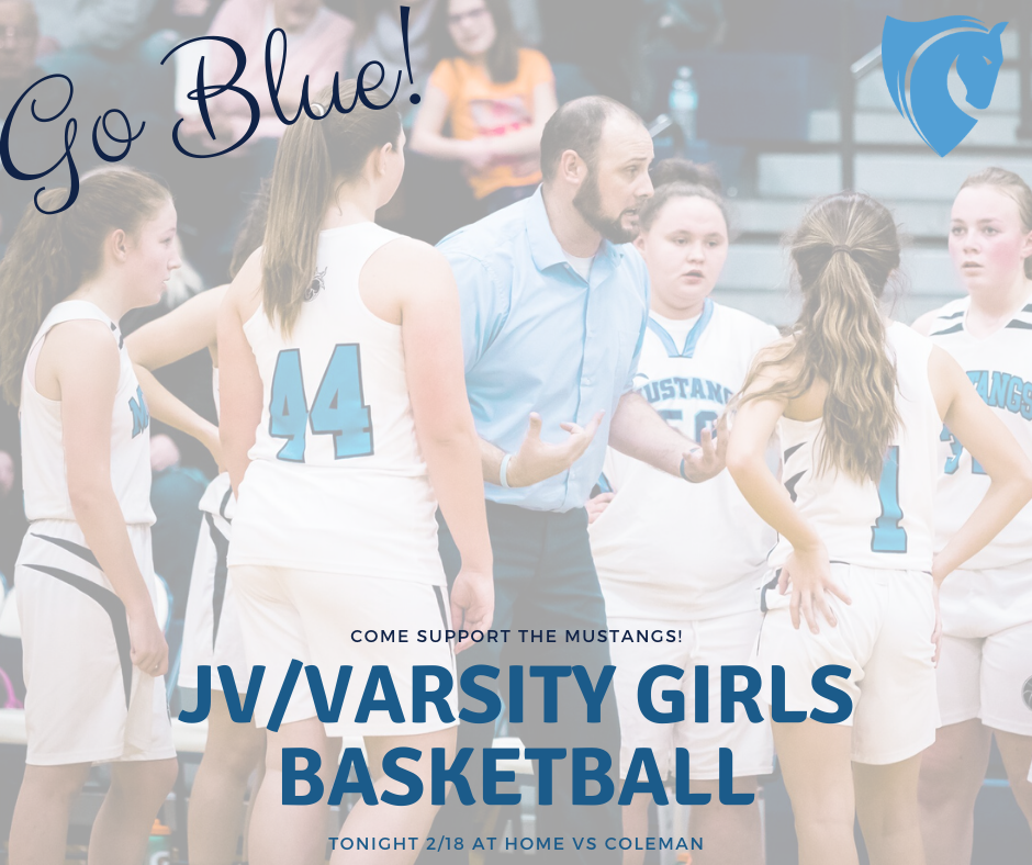Girls Basketball 2/18