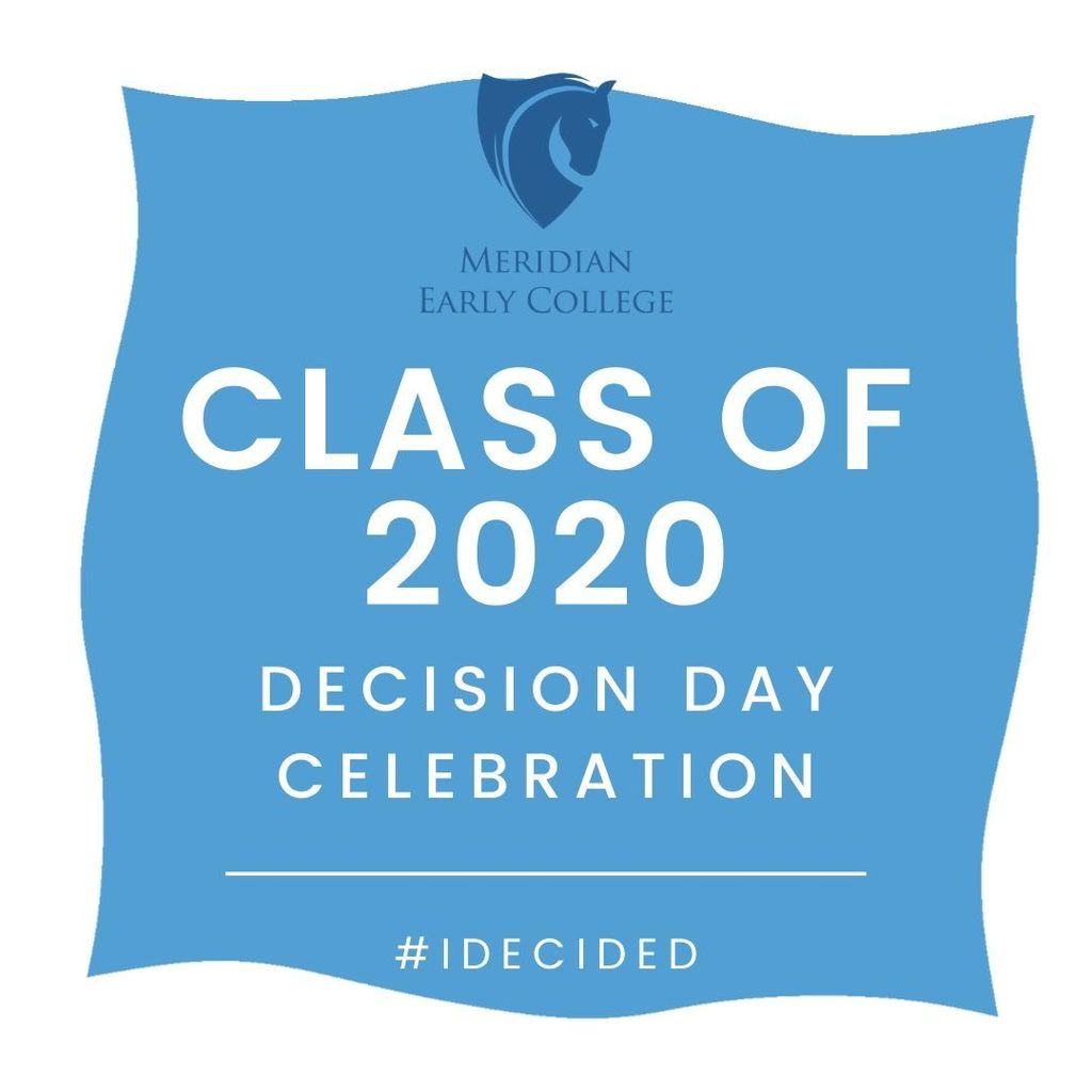 Class of 2020 Decision Day