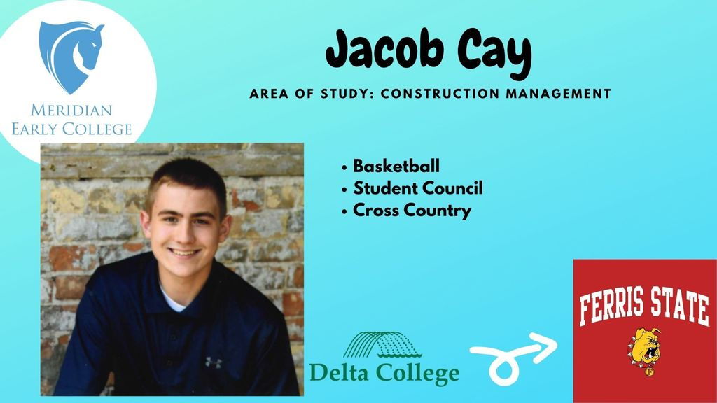 Jacob Cay