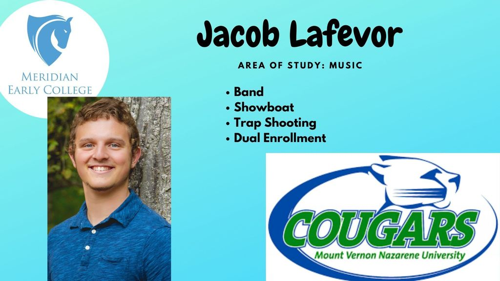 jacob lafevor