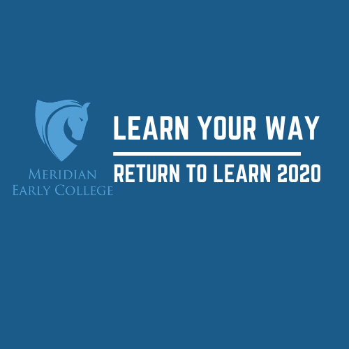 Return to Learn Fall 2020